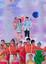 魏大勋亮相央视五四晚会 献唱《青春畅想》传递正能量